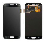 NEW ORIGINAL LCD DISPLAY DIGITIZER TOUCH SCREEN ASSEMBLY FOR SAMSUNG GALAXY S7  BLACK