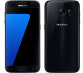 "NEW SAMSUNG GALAXY S7 EDGE G935F BLACK 4GB 32GB OCTA CORE 5.5"" HD SCREEN ANDROID 6.0 4G LTE SMARTPHONE"