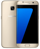 "NEW SAMSUNG GALAXY S7 EDGE G935F GOLD 4GB 32GB OCTA CORE 5.5"" HD SCREEN ANDROID 6.0 4G LTE SMARTPHONE"