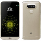 "NEW UNLOCKED EUROPE MODEL LG G5 H850 4GB/32GB GOLD QUAD CORE 5.3"" HD SCREEN ANDROID 6.0 4G LTE SMARTPHONE"