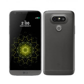 "lg g5 h850 4gb/32gb titan 5.3"" screen android 6.0 4g lte smartphone mobilephone"
