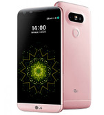 "NEW UNLOCKED LG G5 H86N0 4GB/32GB PINK QUAD CORE 5.3"" HD SCREEN ANDROID 6.0 4G LTE SMARTPHONE"