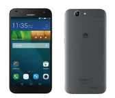 "NEW HUAWEI ASCEND G7 2GB/16GB BLACK QUAD CORE 1.2GHz 5.5"" HD SCREEN ANDROID 4G LTE SMARTPHONE"