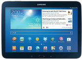 "NEW SAMSUNG GALAXY TAB 3 10.1 P5200 BLACK 1GB 16GB DUAL CORE 10.1"" SCREEN ANDROID TABLET"