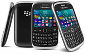 NEW BLACKBERRY CURVE 9320 BLACK 512MB ROM 512MB RAM OS 7.1 SMARTPHONE