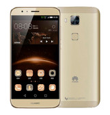 "huawei g7 plus 3gb/32gb gold octa core 5.5"" hd screen android 4g lte smartphone"