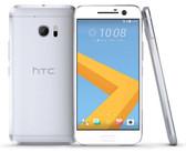 """NEW HTC 10 EMEA 4GB 32GB SILVER QUAD CORE 12MP CAMERA 5.2"""" HD SCREEN ANDROID 6.0 4G LTE SMARTPHONE"""
