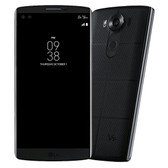 "NEW LG V10 H961N 4GB 32GB SPACE BLACK HEXA CORE 16MP CAMERA 5.7"" HD SCREEN ANDROID 4G LTE SMARTPHONE"