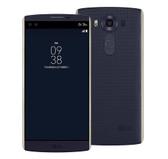 "NEW LG V10 H961N 4GB 32GB OCEAN BLUE HEXA CORE 16MP CAMERA 5.7"" HD SCREEN ANDROID 4G LTE SMARTPHONE"