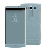 "NEW LG V10 H961N 4GB 32GB OPAL BLUE HEXA CORE 16MP CAMERA 5.7"" HD SCREEN ANDROID 4G LTE SMARTPHONE"