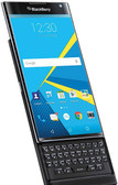 "NEW BLACKBERRY PRIV 3GB 32GB BLACK HEAX CORE 5.4"" HD SCREEN ANDROID 5.1 4G LTE SMARTPHONE"