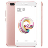"NEW XIAOMI MI 5X OCTA PINK 4GB 64GB 5.5"" HD SCREEN ANDROID 7.1 4G LTE SMARTPHONE"