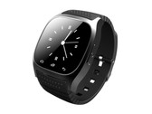 NEW M26 BLACK WITH PEDOMETER SLEEPING MONITOR CALCULATOR CALL REMINDER CAMERA FUNCTION SUPPORT SMARTWATCH