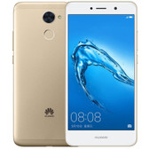"huawei enjoy 7 plus champagne gold 3gb 32gb 12mp 5.5"" screen android smartphone"