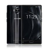 "NEW DOOGEE MIX LITE 2GB 16GB BLACK QUAD CORE 13MP DUAL CAMERAS 5.2"" HD SCREEN ANDROID 7.0 4G LTE SMARTPHONE"