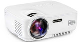 NEW AUN AM01S MINI PROJECTOR 1400 LUMENS LED MULTIMEDIA VIDEO PROJECTOR ANDROID 4.4 HD HOME THEATER QUAD CORE COTEX-A5 1.5GHZ 1GB 8GB WIFI BT
