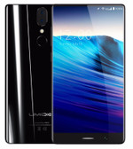 "NEW UMIDIGI CRYSTAL BLACK 4GB 64GB QUAD CORE 13MP DUAL CAMERA 5.5"" HD SCREEN ANDROID 7.0 4G LTE SMARTPHONE"