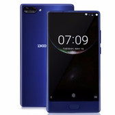 "doogee mix blue 4gb 64gb octa core 16mp 5.5"" screen android 7.0 lte smartphone"