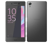 "sony xperia x f5121 black 3gb 32gb hexa core 5.0"" screen android lte smartphone"