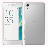 "sony xperia x f5121 white 3gb 32gb hexa core 5.0"" screen android lte smartphone"