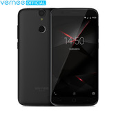 "Vernee Thor 5"" HD 4G LTE Mobile Phone MTK6753 Octa-Core Android 7.0 Cell Phones 3G RAM 16G ROM Dual SIM Fingerprint Smartphone"