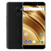 """ulefone s8 pro black 2gb 16gb quad core 5.3"""" screen android 7.0 lte smartphone"""