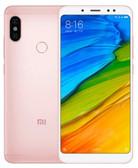 "xiaomi redmi note 5 rose gold 3gb 32gb octa core 5.99"" dual sim android lte smartphone"