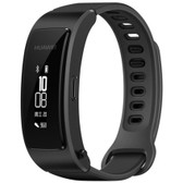 huawei talkband b3 black bluetooth android ios fitness tracker pedo smart bracelet