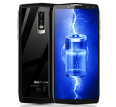 "blackview p10000 pro silver 4gb 64gb octa core 5.99"" android lte 4g smartphone"