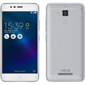 "asus zenfone 3 max zc520tl silver 3gb 32gb 5.2"" dual sim android lte smartphone"
