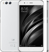 "xiaomi mi6 white octa core 6gb 128gb 5.15"" screen android 7.0 4g lte smartphone"