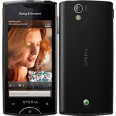 NEW SONY ERICSSON XPERIA RAY ST18I UNLOCKED BLACK ANDROID + FREE GIFTS