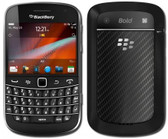 NEW BLACKBERRY BOLD TOUCH 9930 - 8GB BLACK GSM SMARTPHONE + FREE GIFTS