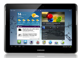 "samsung galaxy tab 2 gt-p5100 16gb black 3mp wifi unlocked 10.1"" android tablet"