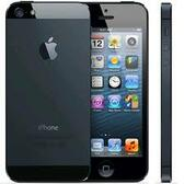 apple iphone 5 unlocked 64gb black 8mp camera dual core ios 11 smartphone