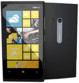 NEW NOKIA LUMIA 920 SMARTPHONE (UNLOCKED) BLACK - 32GB + FREE GIFTS