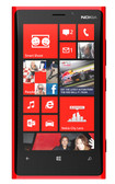 NEW NOKIA LUMIA 920 SMARTPHONE (UNLOCKED) RED - 32GB + FREE GIFTS