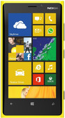 NEW NOKIA LUMIA 920 SMARTPHONE (UNLOCKED) YELLOW - 32GB + FREE GIFTS