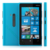 NEW NOKIA LUMIA 920 SMARTPHONE (UNLOCKED) BLUE - 32GB + FREE GIFTS
