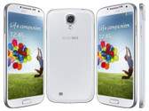 "samsung i9505 galaxy s4 unlocked white 16gb 13mp camera 5.0"" android smartphone"