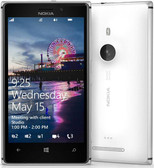 NEW NOKIA LUMIA 925 SMARTPHONE (UNLOCKED) WHITE - 16GB + FREE GIFTS