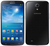 NEW UNLOCKED SAMSUNG GALAXY MEGA 5.8 I9152 DUAL SIM BLACK + FREE GIFTS