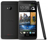 NEW HTC ONE 32 GB M7 BLACK (UNLOCKED) SMARTPHONE 4MP CAMERA + FREE GIFTS