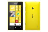 NEW NOKIA LUMIA 520 8GB (UNLOCKED) YELLOW 5MP CAMERA + FREE GIFTS