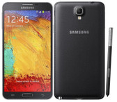 NEW SAMSUNG GALAXY NOTE 3 SM-N9005 QUAD-CORE 5.7'' 13MP 4G LTE 16GB BLACK COLOR