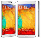 NEW SAMSUNG GALAXY NOTE 3 SM-N9005 QUAD-CORE 5.7'' 13MP 4G LTE 16GB WHITE COLOR