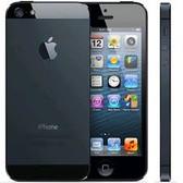 apple iphone 5 64gb black dual core 8mp camera  ios 11 4g lte smartphone
