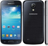 NEW SAMSUNG GALAXY S4 MINI DUOS GT-I9192 DUAL-SIM 3G UNLOCKED BLACK SMARTPHONE