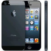 apple iphone 5 64gb black dual core 8mp camera smartphone + gifts