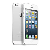 apple iphone 5 32gb white 8mp ios 10 multitouch smartphone + gifts